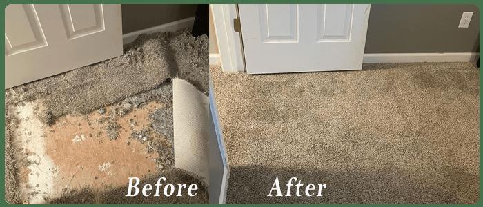 Carpet Repair Double Bay