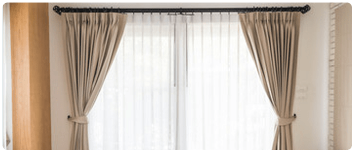 Curtain Cleaning Double Bay
