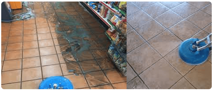 Tile and Grout Cleaning Double Bay